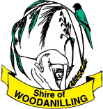 Shire of Woodnalling